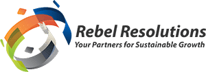 Rebel Resolutions Logo